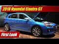 2018 Hyundai Elantra GT: First Look