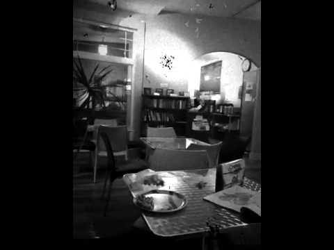 New Hampshire cafe
