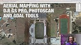 UgCS 2 10 Ground Station Software for Drones - YouTube