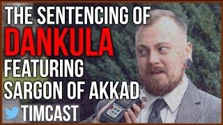 Sargon of Akkad Discusses Count Dankula's Sentencing with Tim Pool