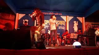 DARU PIKE DANCE  SINGER SIBANI