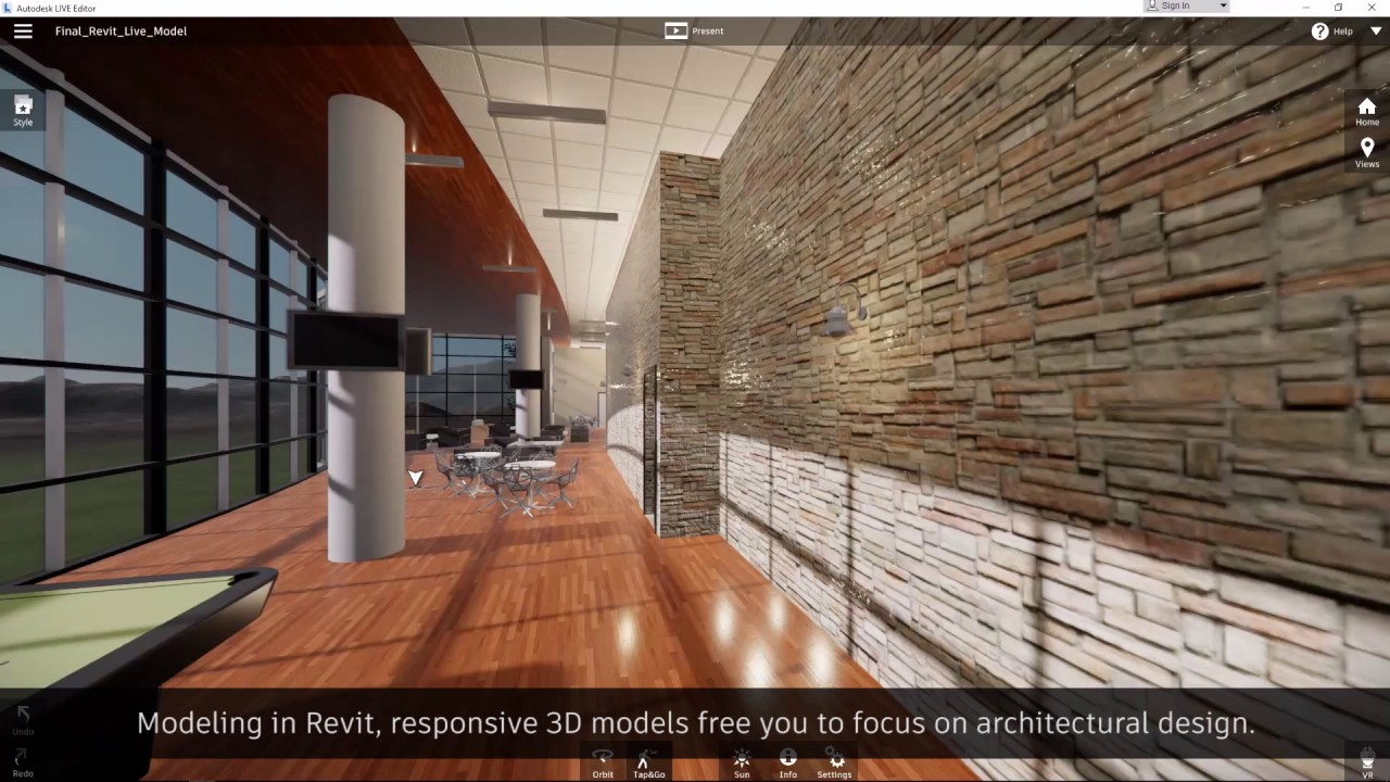 Revit For Architectural Design Youtube