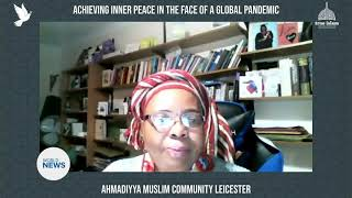 Virtual Interfaith Event, Leicester, UK