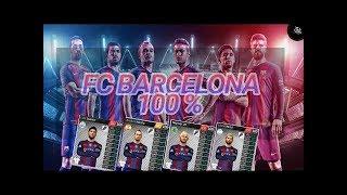 Dream league soccer 17 HACK (Barcelona) Unlimited Players development..