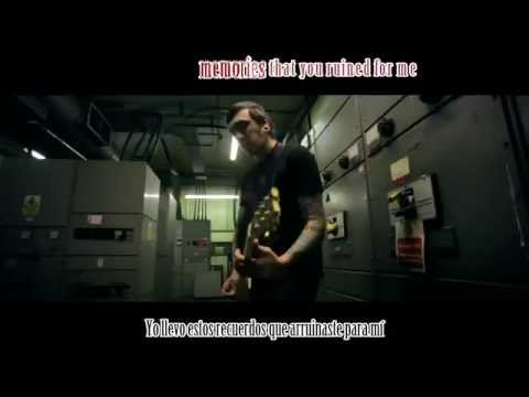 SILENT SCREAMS - Til There's Nothing Left (Español Ingles HD)