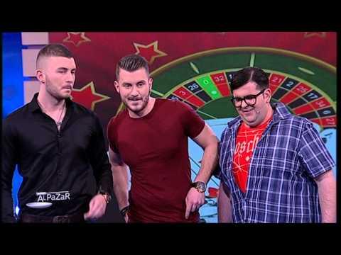 Al Pazar - 27 Shkurt 2016 - Pjesa 3 - Show Humor - Vizion Plus
