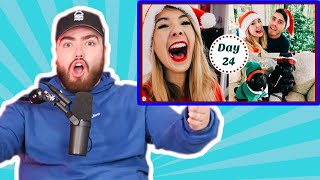 Why YOUTUBERS do MERRY VLOGMAS...