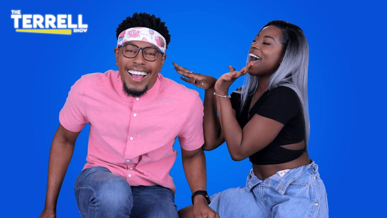 Download Issa Rae Stole Her Drink & Then Hired Her! TEAMARRR sings Sinatra & Talks Working at a Gas Station!