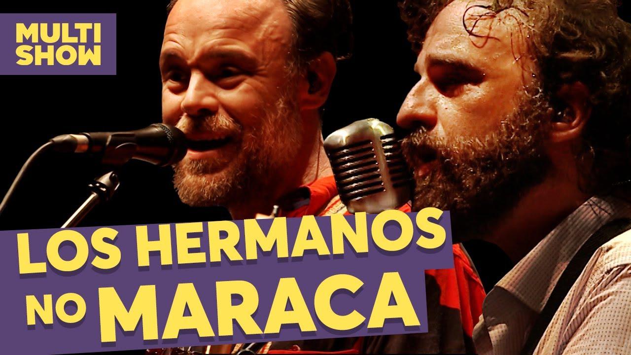 Rolling Stone · Show histórico dos Los Hermanos no Maracanã é lançado completo no YouTube; assista