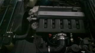 BMW 525 м50 е34 расходомер массы воздуха.(полумертвый)(, 2016-10-23T08:39:08.000Z)