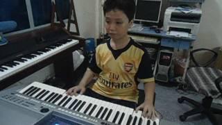 Organ Vào Hạ C Tiểu Thiên 9 Tuổi