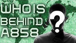 Who is Behind r/A858? The Mysterious Cryptic Internet Puzzle on Reddit