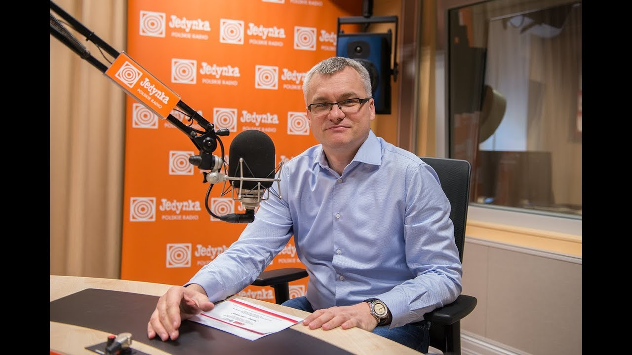 Grzegorz Ślubowski – Debata Jedynki – O stosunkach polsko-izraelskich