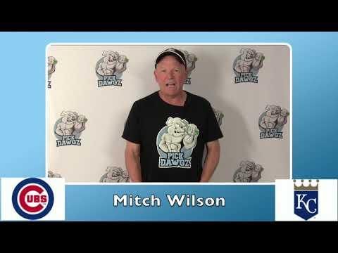 Chicago Cubs vs Kansas City Royals Free Pick 8/5/20 MLB Pick and Prediction