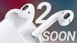 AirPods 2 & AirPower Final Rumors! Launching This Week?!