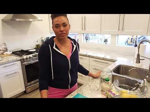 How Start The Master Cleanse 2018