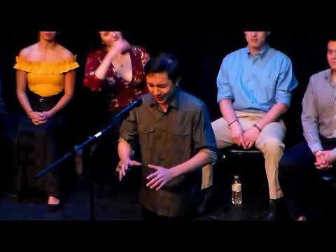 Jordan Moral - A Disney Medley (Aladdin / The Little Mermaid / Beauty and the Beast)