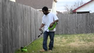 Review for GreenWorks 40V 12