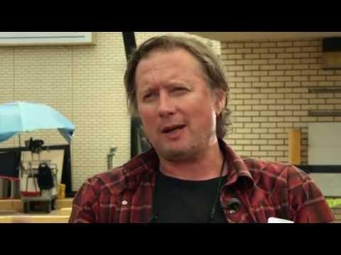 David Mackenzie: HELL OR HIGH WATER fragman