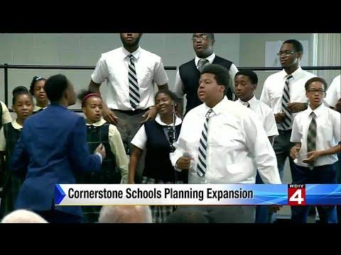 Cornerstone Schools announces expansion