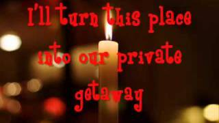Down (Candle Light Remix) Lyrics - Jay Sean