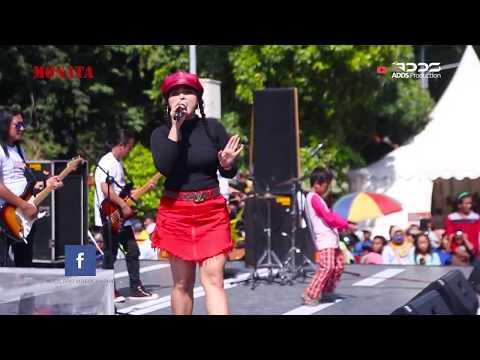 SELOW ( COVER MONATA ) - NEO SARI - MONATA LIVE ALUN ALUN SIDOARJO