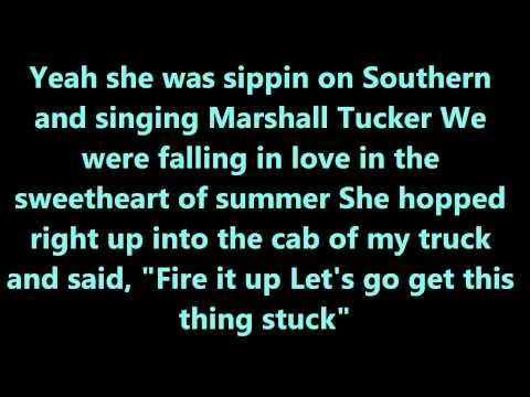 Florida Georgia Line - Cruise (Remix) ft. Nelly Lyrics