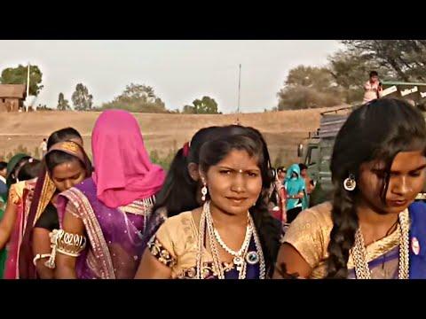 Worldwide_Adivasi_Female Dance // Dilip Thandar // Adivasi Dance // Arjun R meda // new Timli