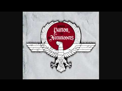 General Patton Vs. The X-Ecutioners FULL ALBUM