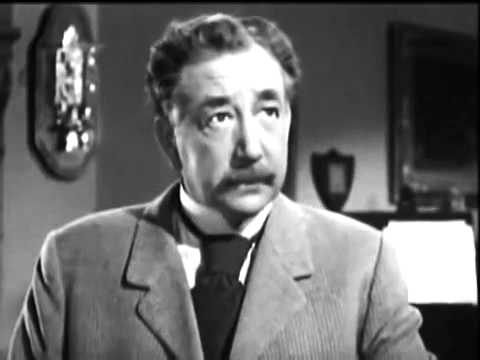 The Adventure of the Speckled Band 1949 Sherlock Holmes, Short Film