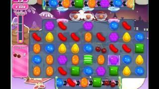 Candy Crush Saga Level 1400