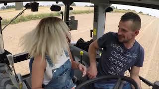 Rolnik szuka żony - maszyny rolnicze