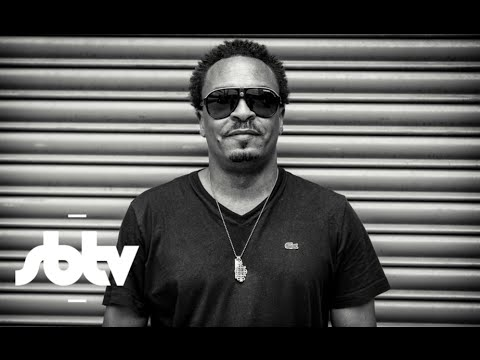 Roy Davis Jr. | DJ Mix [SBTV Beats]