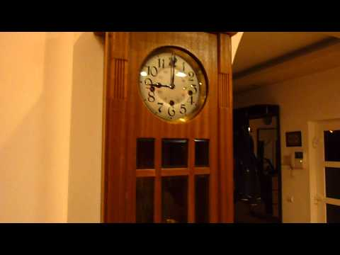 Ceas cu pendula Japy Freres from YouTube · Duration:  4 minutes 5 seconds
