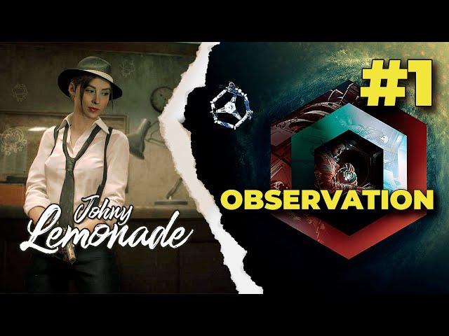 Observation (видео)