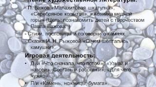 Детский сад / Методическиеразработки / Проектная деятельность