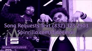 Gucci Mane Lil Baby Marlo The Load Slowed Down Mafia @djdoeman