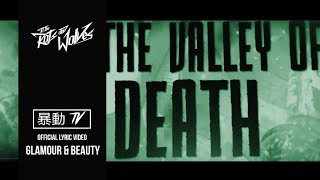 To the Rats and Wolves - Glamour & Beauty (Official Lyric Video)