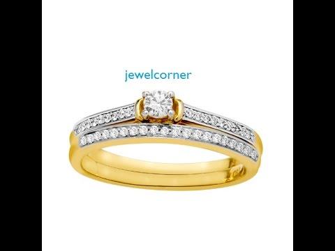 Glamour Diva! Engagement Ring | AR 3670