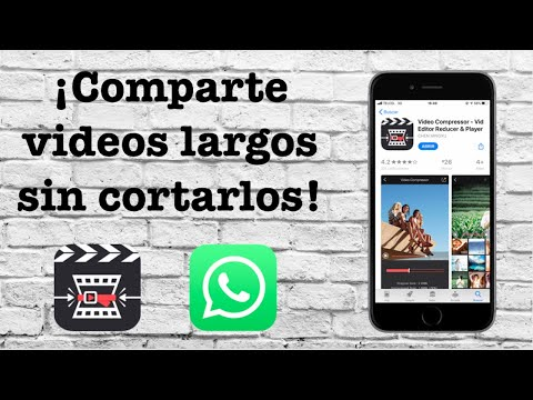 Enviar videos de youtube por whatsapp iphone