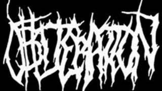 Obliteration-The smell of rotten Entrails