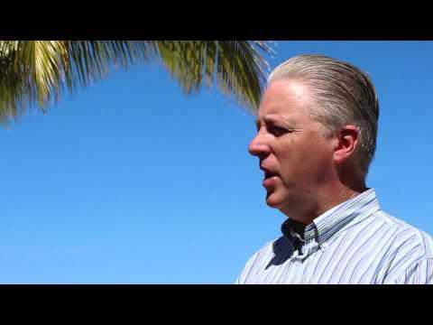 Golf Getaway Interview with General Manager Intercontinental Fiji Golf Resort
