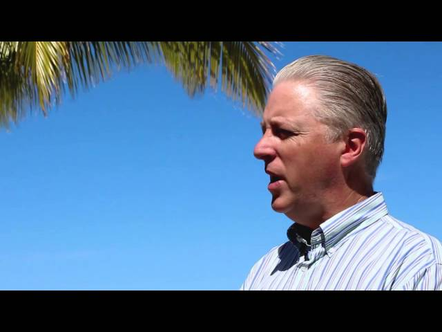 Golf Getaway Interview with General Manager Intercontinental Fiji Golf Resort