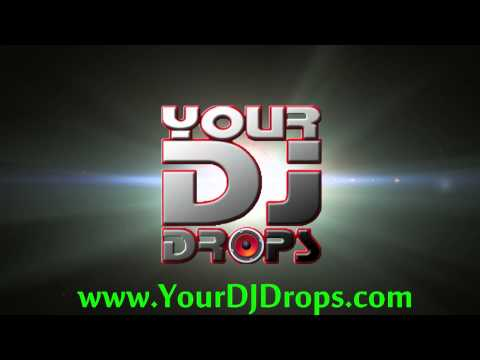 artist drops 1 Your DJ Drops