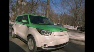 Téo Taxi: entrevue avec PKP
