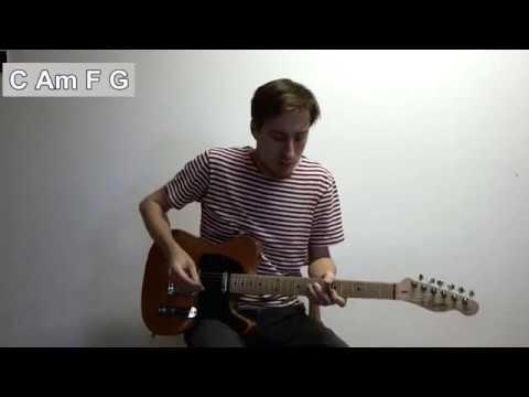 Lekce kytary - Pentatonika (dva základní tvary) - úvod do improvizace 1 from YouTube · Duration:  13 minutes 20 seconds