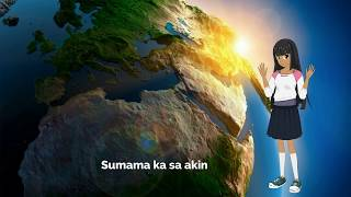 NEW TAGALOG/FILIPINO CHRISTIAN SONG with lyrics 2015