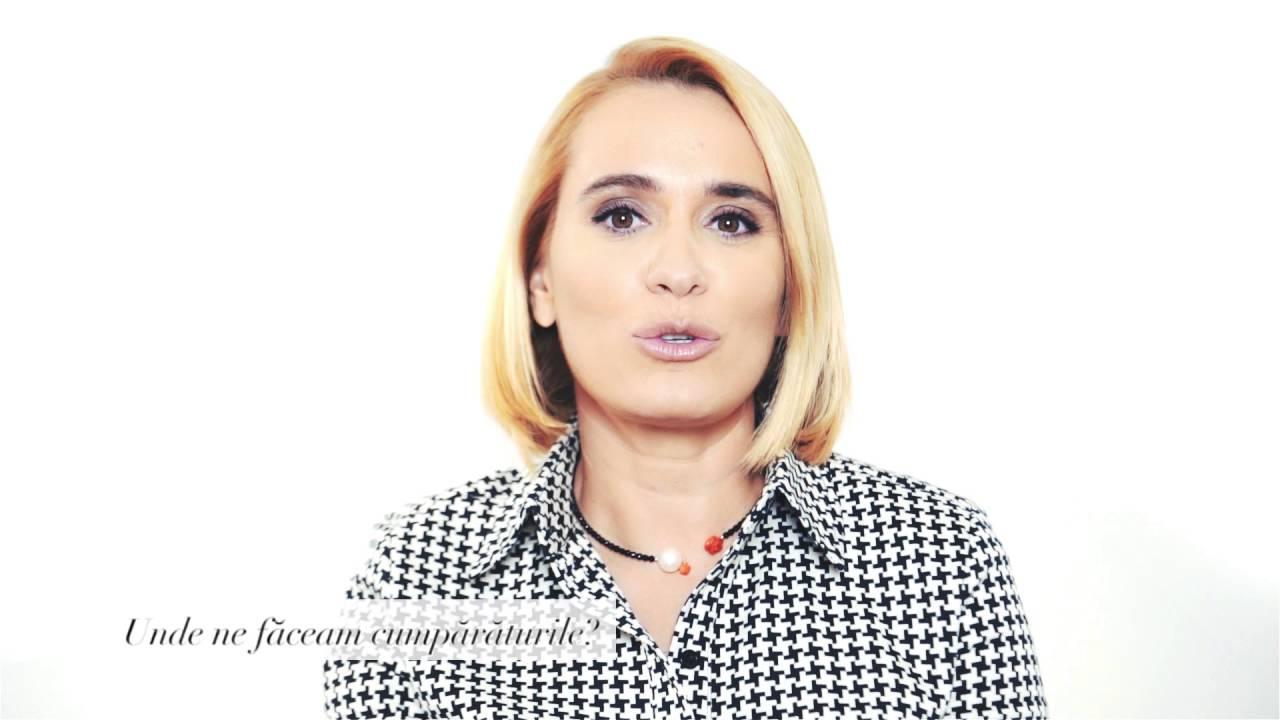 Andreea Esca despre #ViitorulRobotilor - YouTube  |Andreea Esca