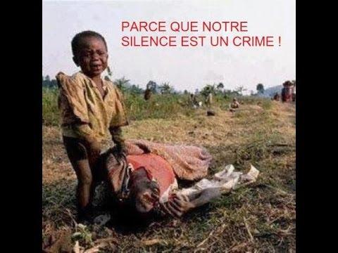 Le Massacre au Congo La Vérité Dévoilée - Uncovering The Truth