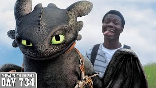 How to Train Your Dragon 2 (Day 734 - 28/06/14)